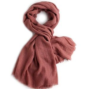 Accessories - Perfect Travel Scarf